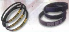 HTD Timing Belts