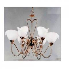 Chandelier Lighting  15130-6WP