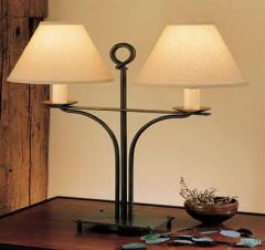 Table Lamp TTL