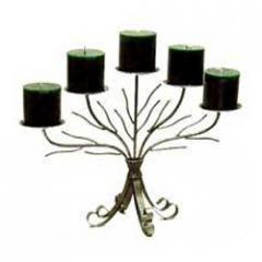 Decorative Candle Stands(Dcs01)