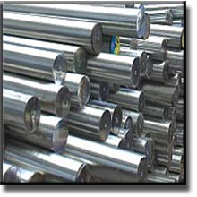 Stainless Steel Round Bars & Wires