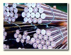 Stainless Steel Wires & Bars