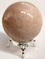 Gemstone Sphere