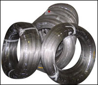 Alloy Steel Bar and Wire