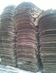Core Veneer Wood