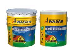 Premium Anti-Fungal Exterior Emulsion