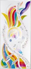 Designer glass 001