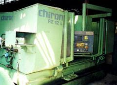 Cnc Vertical Machining Center (Cvmc-01)