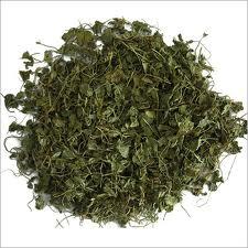 Dry Fenugreek Leaves (Kasoori Methi)
