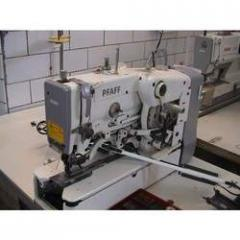 Used Sewing Machine PFAFF