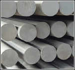 Stainless Steel Bars & Forged
