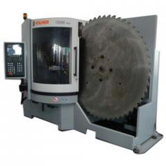 CHM400 - CNC Saw Sharpening Machine