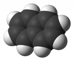 Naphthalene Based Intermediate