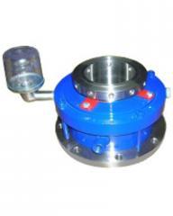 Single Agitator Mechanical Seal