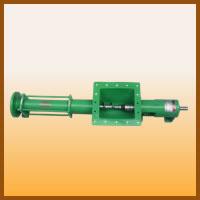 Wide Throat Slurry Pump