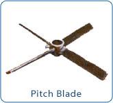 Pitch Blade
