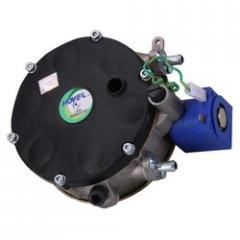 Electronic LPG Reducer