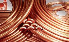 Copper Tubes For Refrigeration And Airconditioning