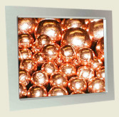 Copper Anodes/Balls/Nuggets