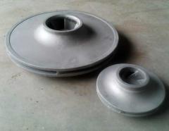 Ferrous Metal Castings