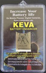 Keva Battery Enhancer