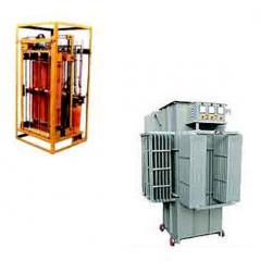Power Stabilizers