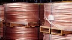 Copper CC Rods