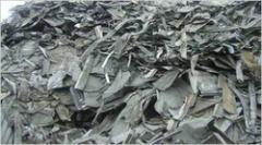 Zinc Scrap