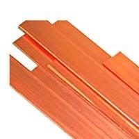S.E.M Copper Strips