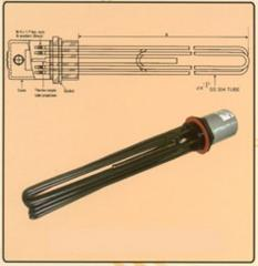 Oil Heating Element