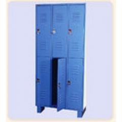 Personal Locker & Industrial Locker