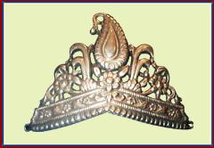 Crown Silver - 6