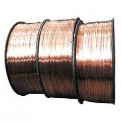 Copper Wire And Strip