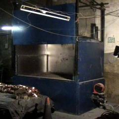 Annealing Oven
