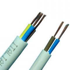 P.V.C. Insulated Copper Wires