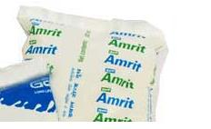 "Ultra pasteurized milk - ""Amrit"""