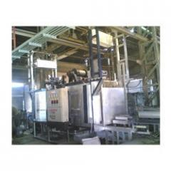 Continuous Scrap Preheaters