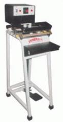 Padel Operated Impulse Sealing Machine