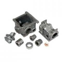 Ductile And Cast Iron Castings For Pump