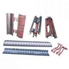 Long Rolling Mill Iron Castings