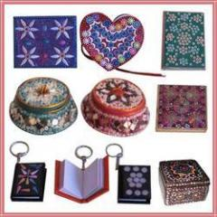 Lac Handicrafts