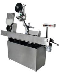 Labeling Machines Automatic Self Adhesive Ampoule