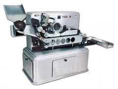 Labeling Machines Automatic Horizontal Ampoule