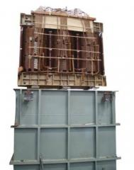 Transformer Repairs & Services