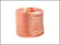 Electrolytic Copper Wire