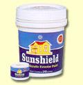 100% Acrylic Exterior Emulsion