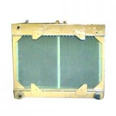 DG set radiators