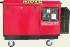Silent Gas Generator-5000CGS