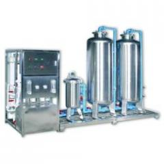 U F Water Purifier