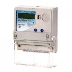 Static Energy Meters